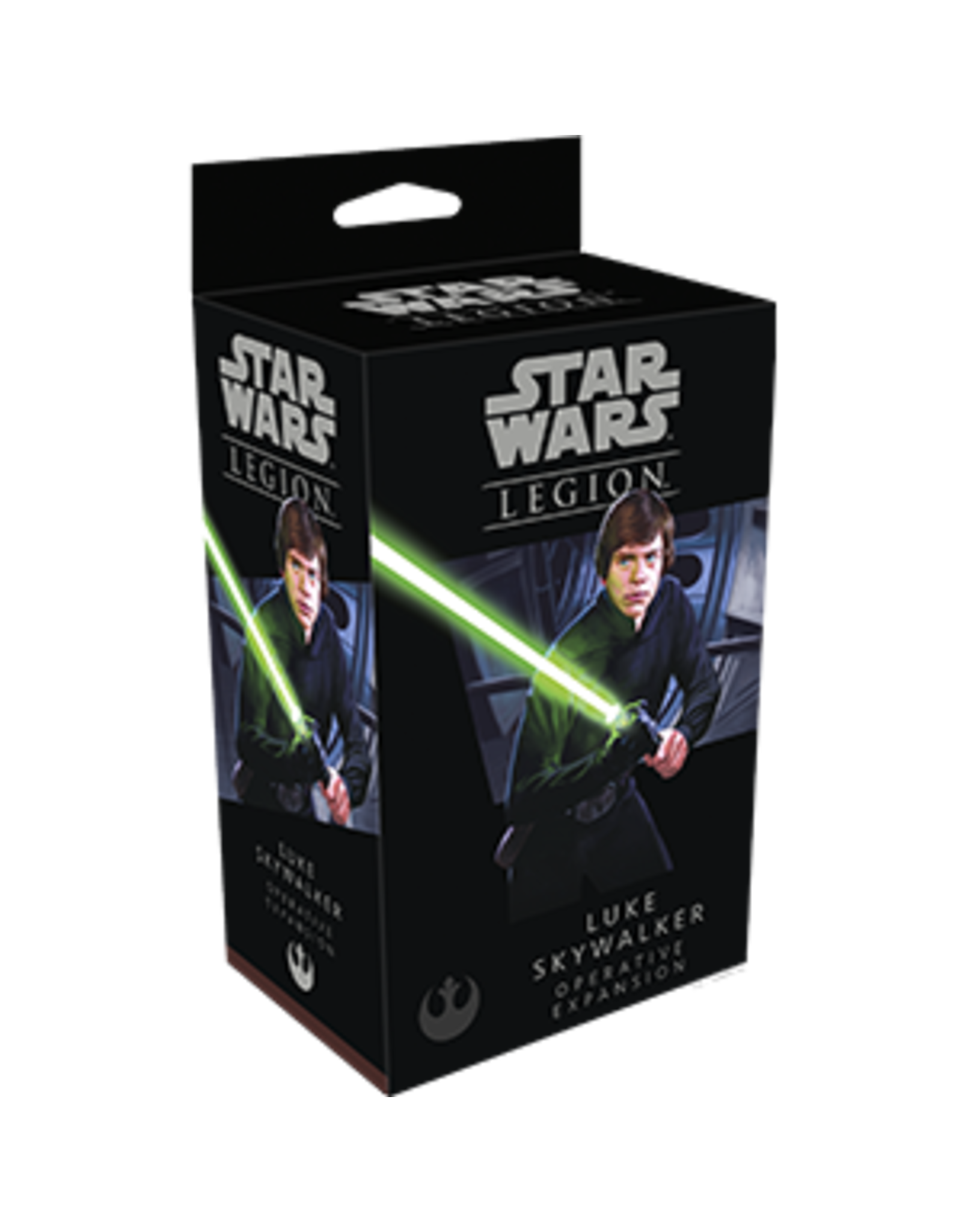 Star Wars: Legion - Luke Skywalker Operative Expansion