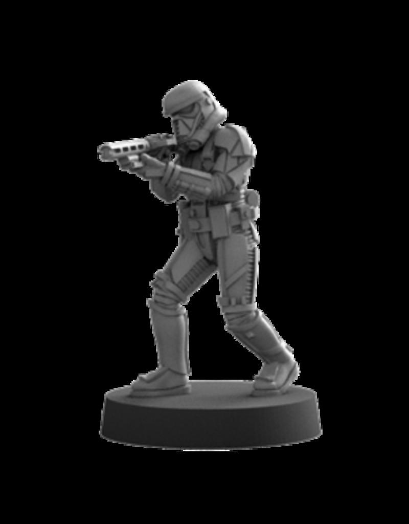 Star Wars: Legion - Imperial Death Troopers