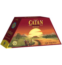 Catan: Traveler - Compact Edition