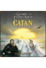 A Game of Thrones: Catan - Brotherhood of the Watch (stand alone)