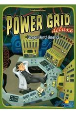 Power Grid Deluxe
