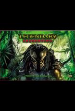 Legendary Encounters: A Predator Deckbuilding Game