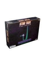 Star Trek: Fleet Captains Dominion