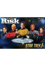 Risk: Star Trek 50th Anniversary Edition