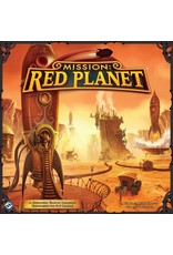 Mission: Red Planet 2nd Edition