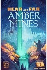 Near And Far: Amber Mines Expansion