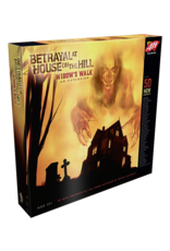 Betrayal at House on the Hill - Widow's Walk