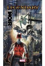 Legendary - Marvel Noir Expansion