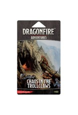 Dragonfire: Adventures - Chaos In The Trollclaws