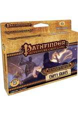 Pathfinder Adventure Card Game: Mummy's Mask Adventure Deck 2 Empty Graves
