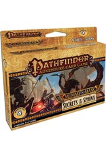 Pathfinder Adventure Card Game: Mummy's Mask Adventure Deck 4 - Secrets of the Sphinx