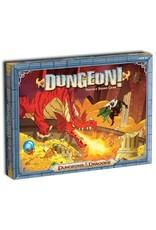 Dungeon! 2014 Edition