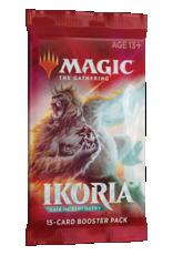 Ikoria: Lair of Behemoths Draft Booster Display