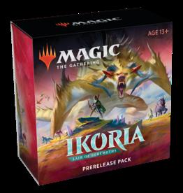 Ikoria: Lair of Behemoths Stay-at-Home Prerelease