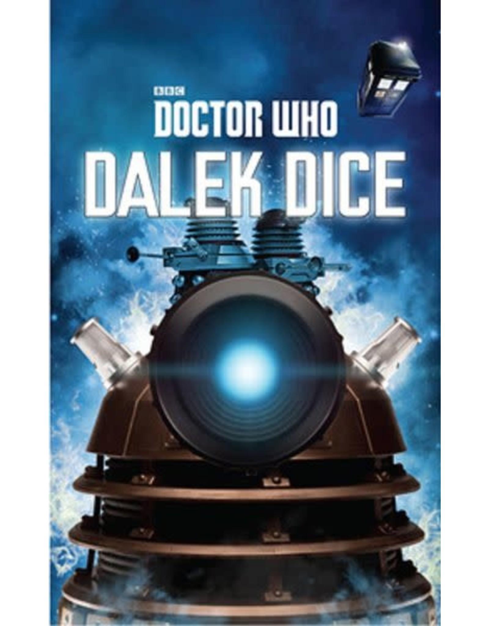Dalek Dice