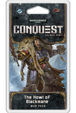 Warhammer 40k: Conquest - The Howl of Blackmane