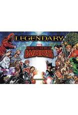 Marvel Legendary Secret Wars Volume 2