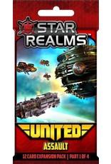 Star Realms: United - Assault