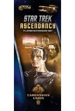 Star Trek: Ascendancy - Cardassian Union