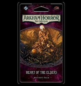 Arkham Horror LCG: Heart of the Elders Mythos Pack