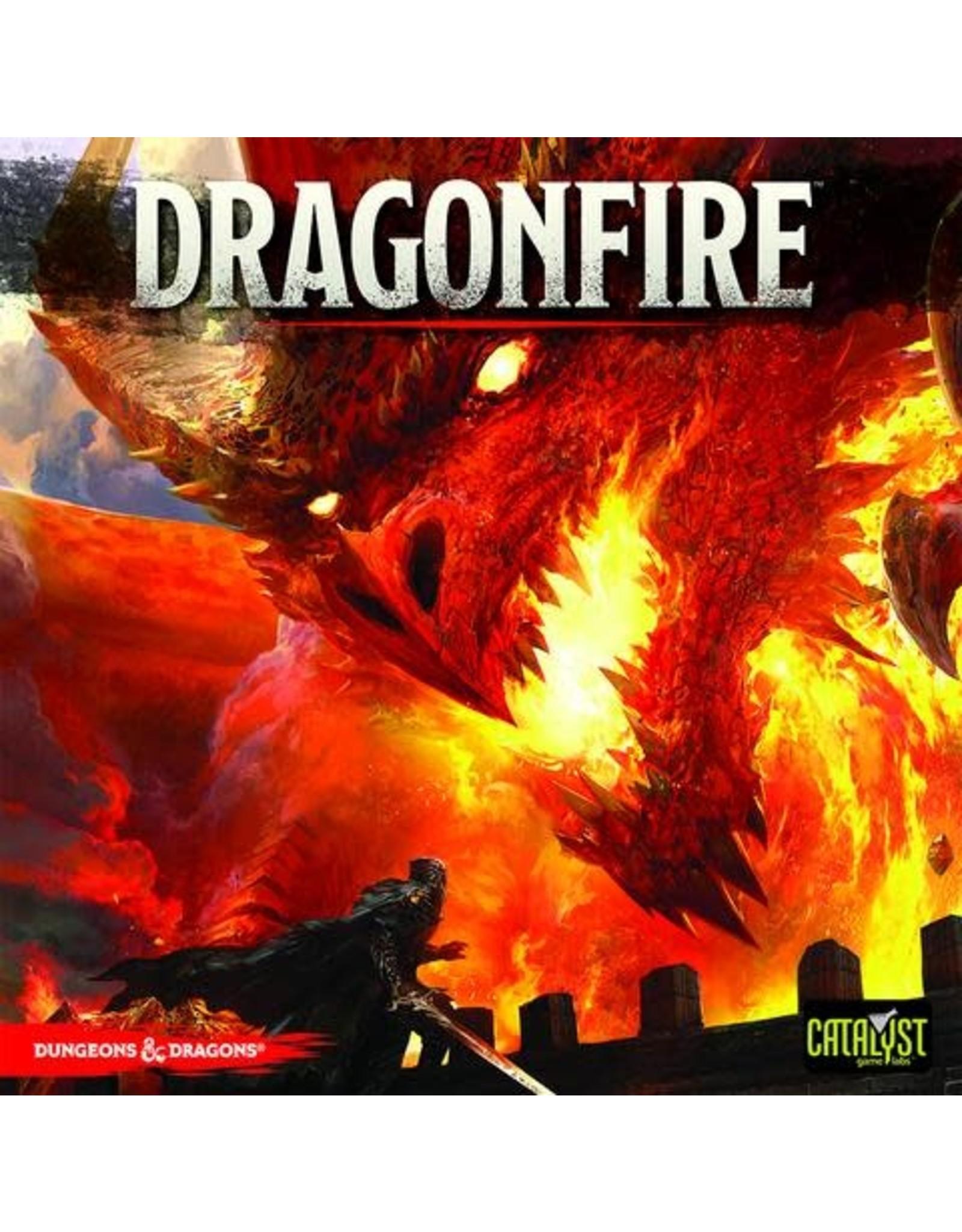 Dragonfire (2017)