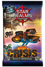 Star Realms: Crisis - Bases & Battleships Booster Pack