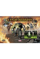 Legendary DBG: World War Hulk Expansion
