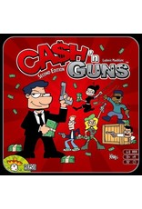 Cash'N Guns (2nd Edition)