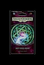 Arkham Horror LCG: Shattered Aeons Mythos Pack