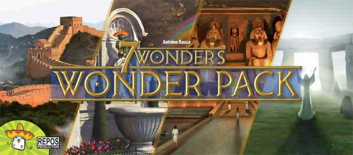 7 Wunder-Wunder-Erweiterungspaket