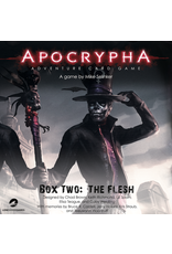 Apocrypha: Box 2 - The Flesh