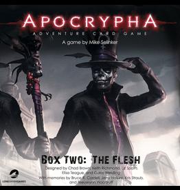 Apocrypha: Box 2 - The Flesh