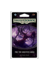 Arkham Horror LCG: For the Greater Good Mythos Pack