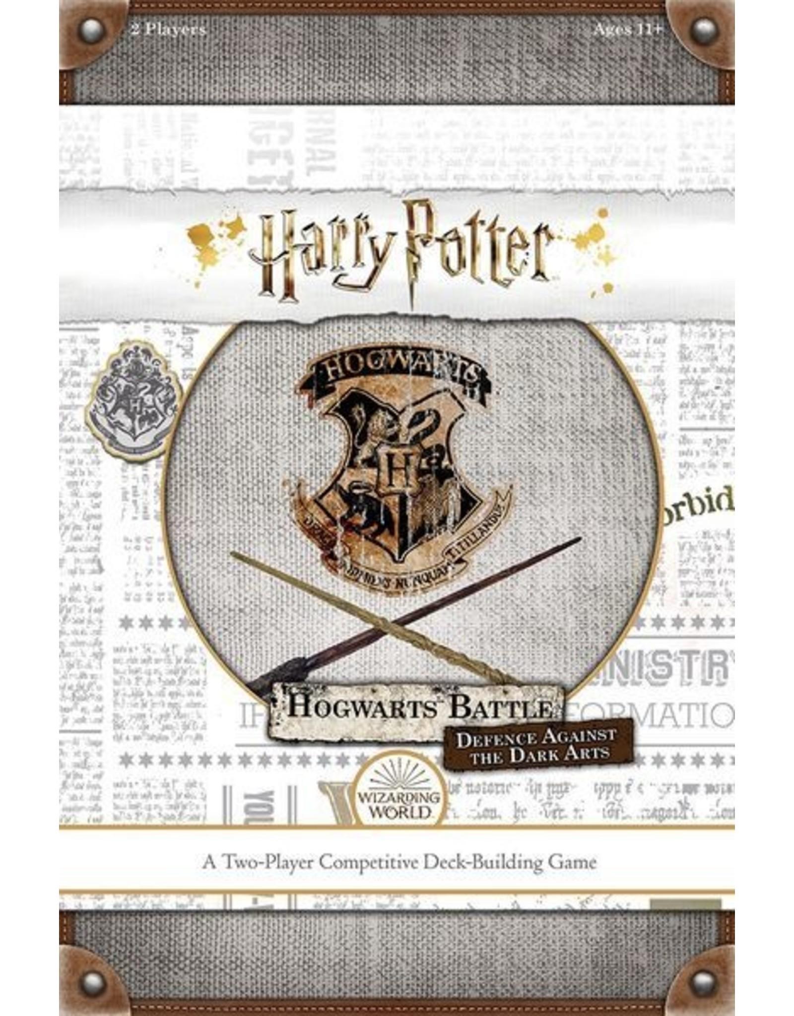 Harry Potter Hogwarts Battle: Defence Against the Dark Arts