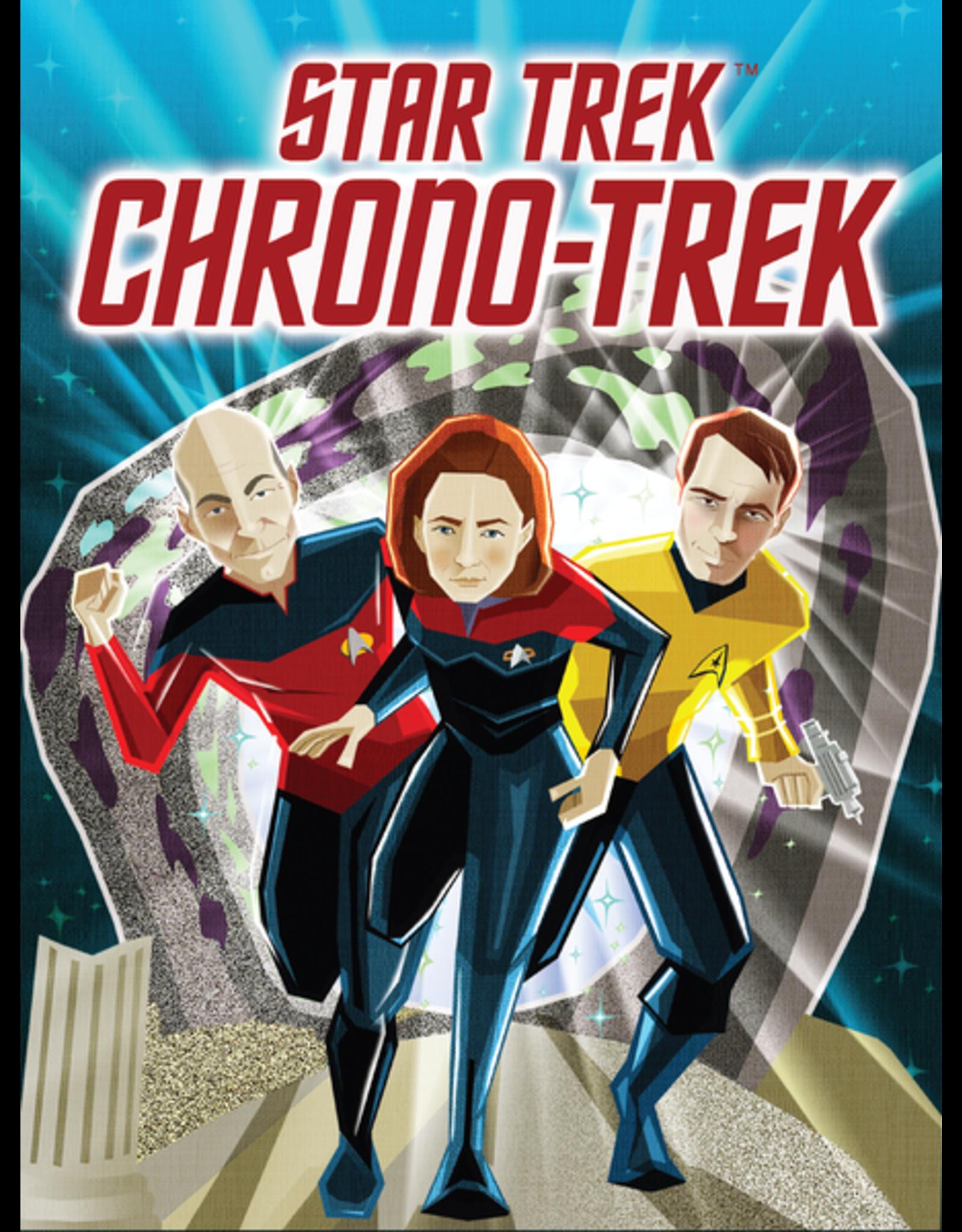 Star Trek - Chrono-Trek