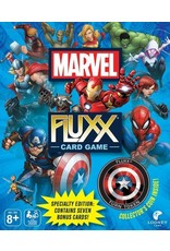 Marvel Fluxx Specialty Edition