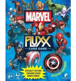 Marvel Fluxx Specialty Edition