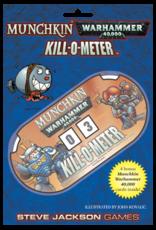 Munchkin - Warhammer 40,000 Kill-O-Meter