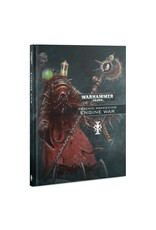 Psychic Awakening VII - Engine War