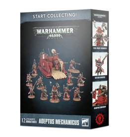 Start Collecting! Adeptus Mechanicus (2020)