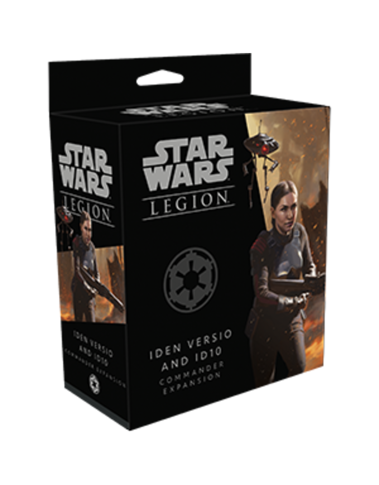 Star Wars Legion - Iden Versio & ID10