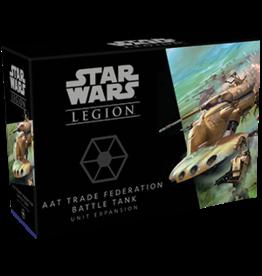 Star Wars Legion - AAT Trade Federation Battle Tank