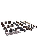 Warlock Tiles - Expansion Box I