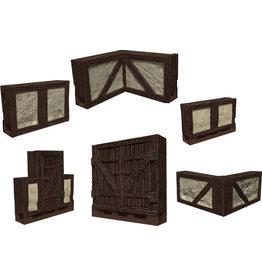 Warlock Tiles - Town & Village Set