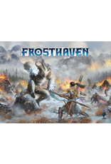 Frosthaven [PREORDER]