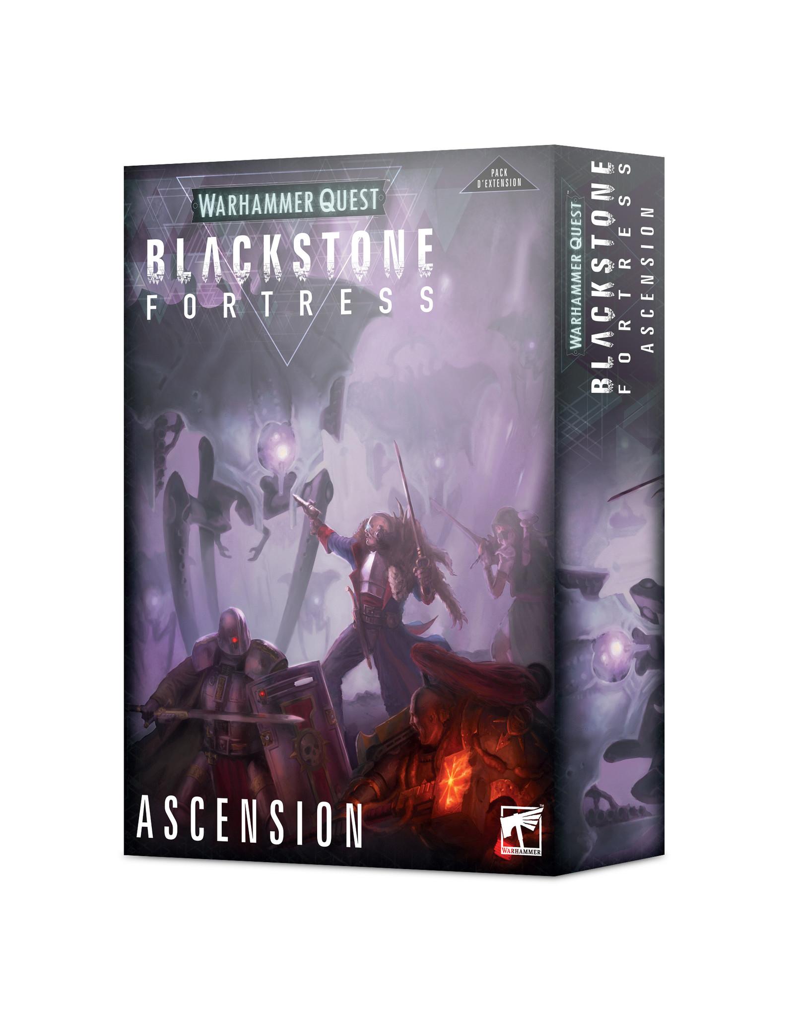 Blackstone Fortress - Ascension