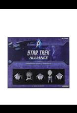 Star Trek: Alliance - Dominion War Campaign