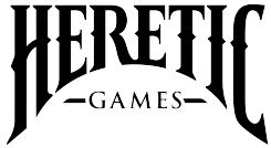 Heretic Games