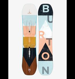 BURTON 2020 YEASAYER SMALLS YOUTH SNOWBOARD