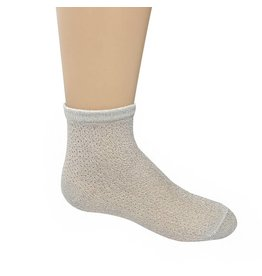 Condor Condor Women's Shimmer Openwork Socks - 2786/4 One Size